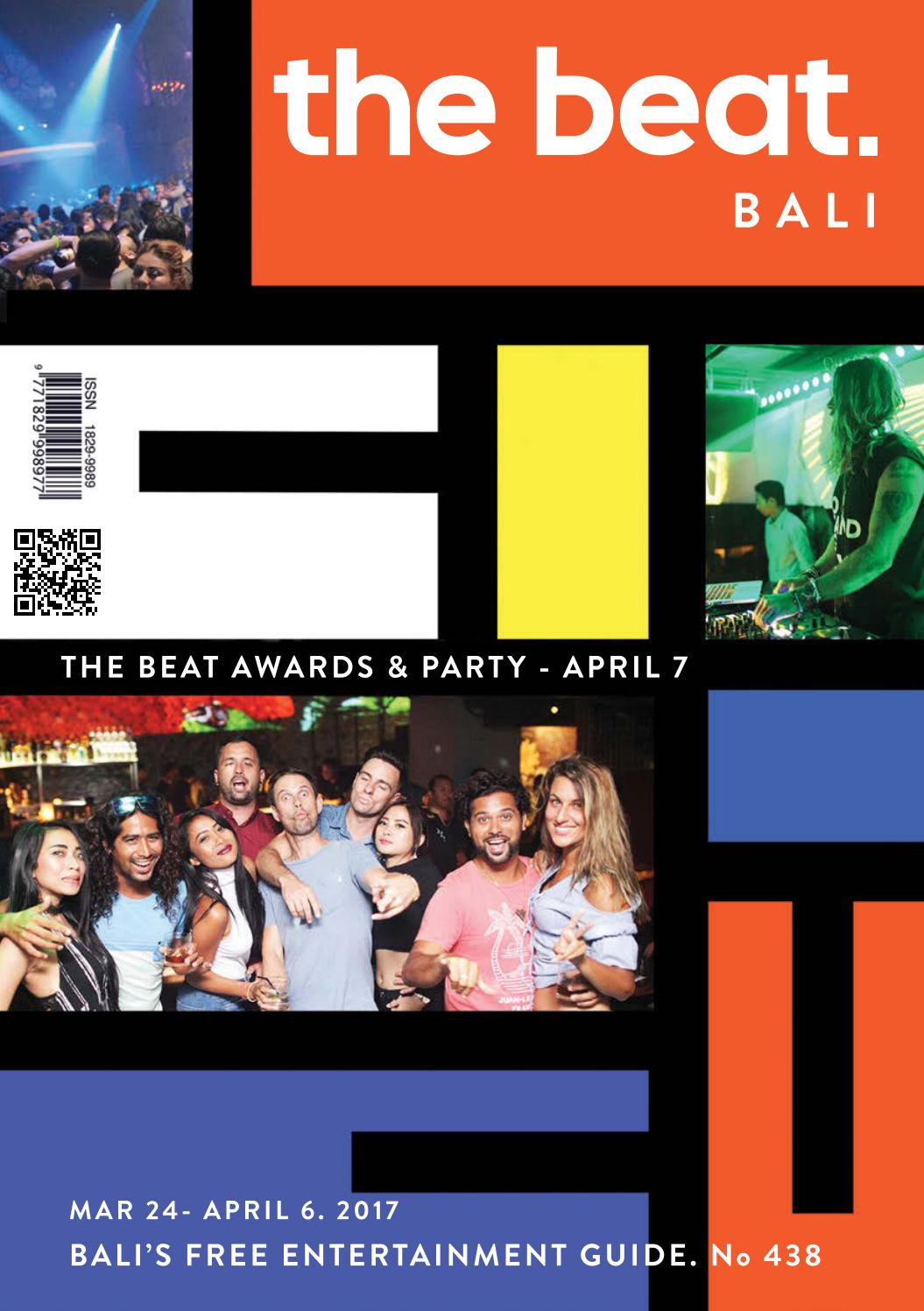 The Beat 438 By Bali Issuu Voucher Hotel Berry Glee Kuta
