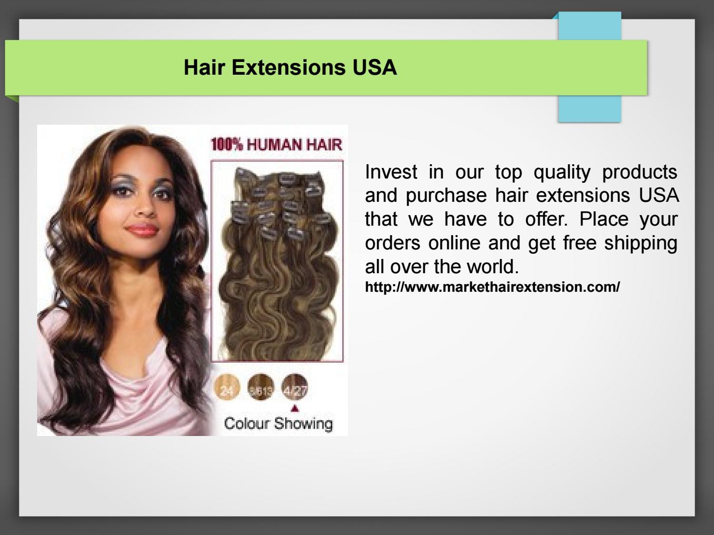 Hair Extensions Usa By John Kawasaki Issuu