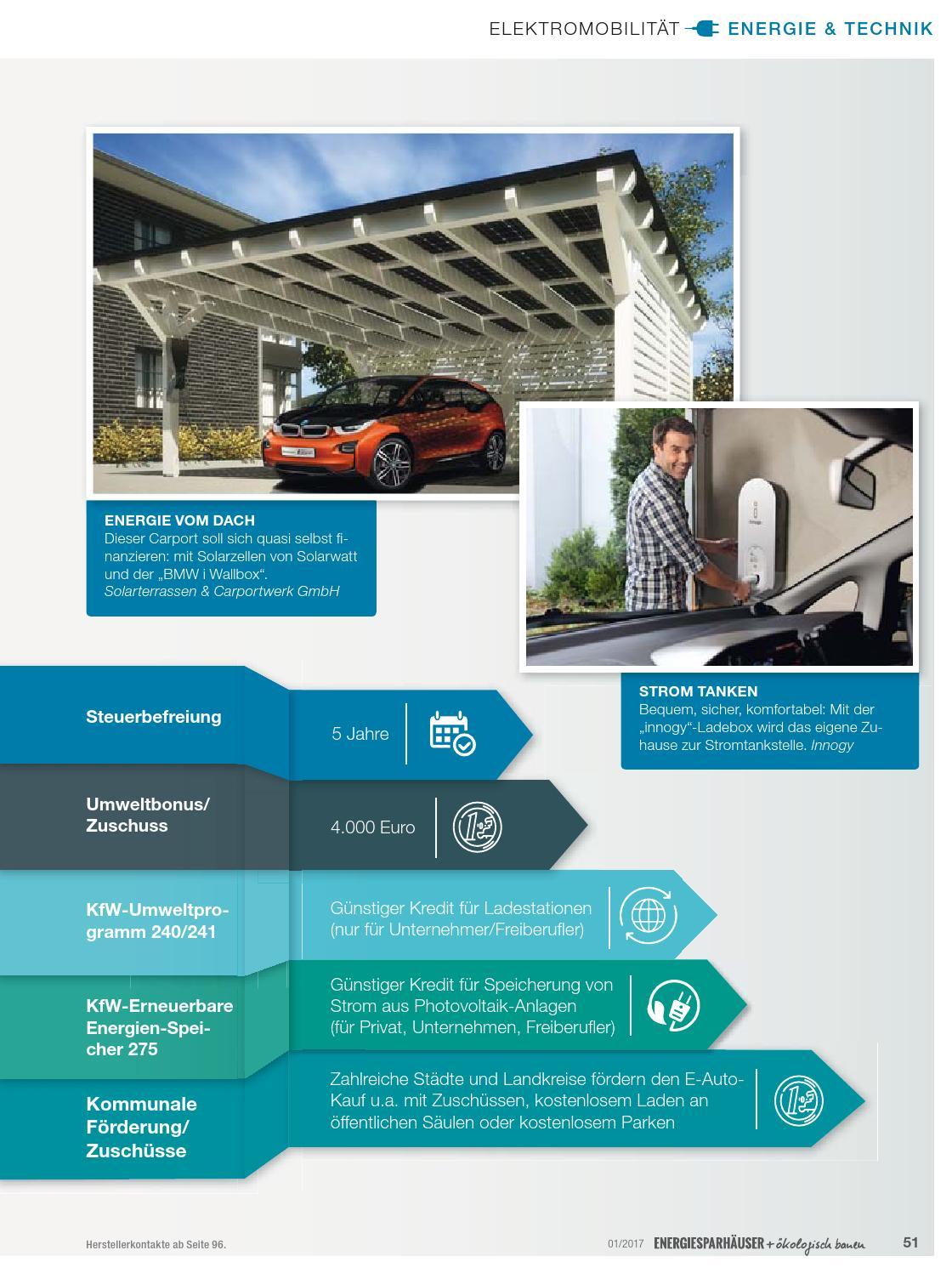 Interior Design For Solarterrassen Ideas Of Energiesparhäuser + ökologisch Bauen 1/2017 By Family