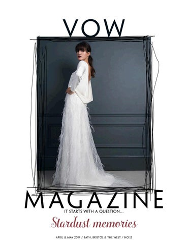 c039baf696dc Vow Magazine - issue 12 by MediaClash - issuu