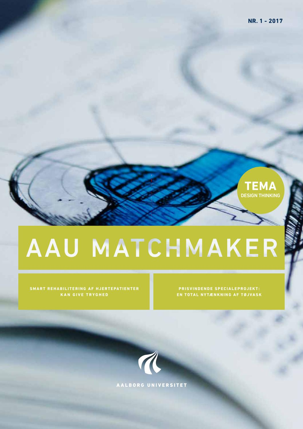aau matchmaking magasin