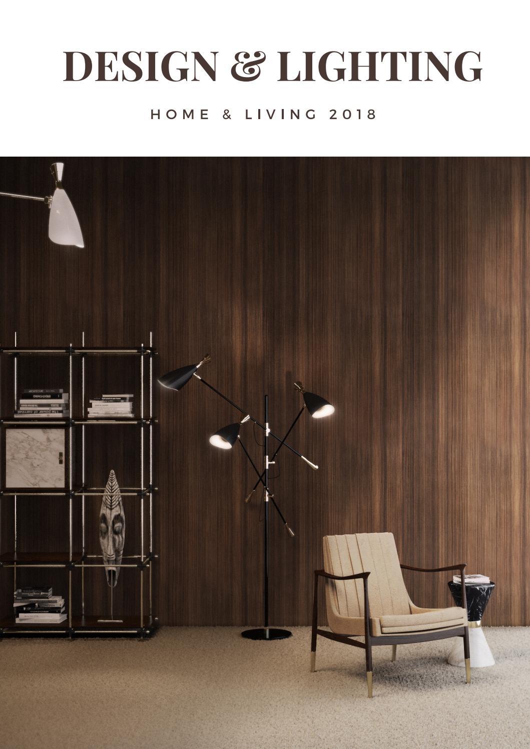 Contemporary lighting decor home ideas interior design for Lighting for interior design book