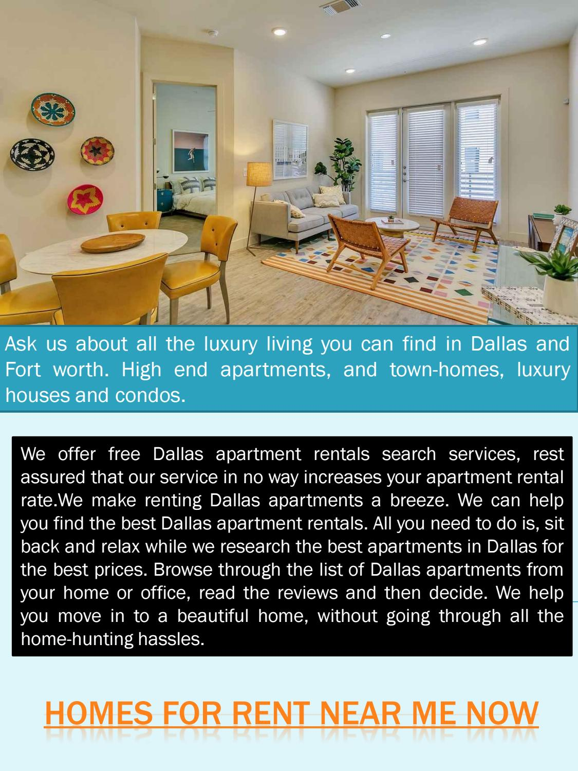 Homes for rent near me now by Apartments for rent near me ...