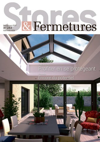 Stores & Fermeture N°283 by INFOPRO DIGITAL - issuu