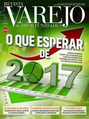 7a631534b9cf9 2017 § ISSN 2175-4926 § R  12,00 www.varejoeoportunidades.com.br § Impresso  § Web § Smartphones § Tablets