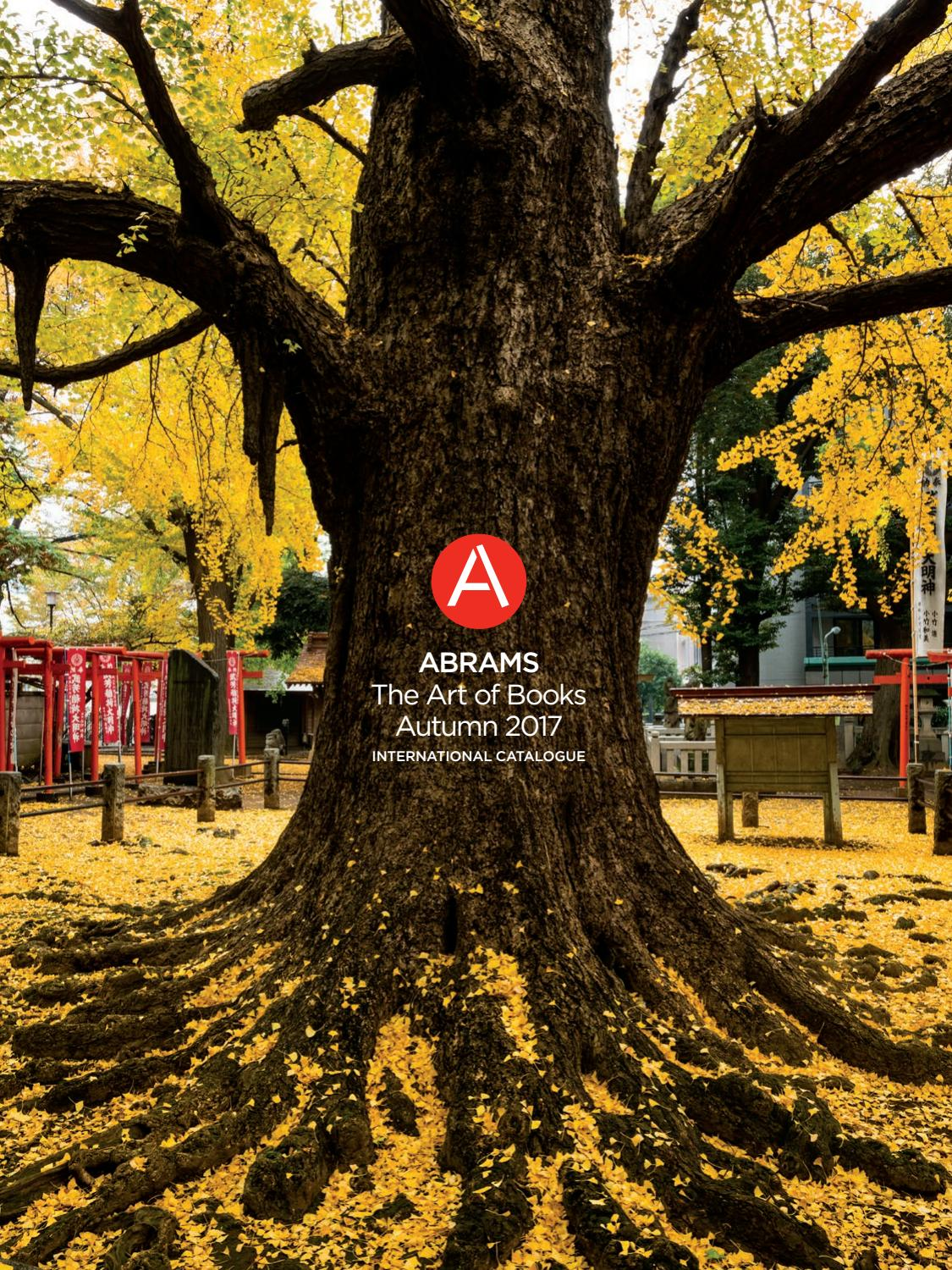 Abrams Autumn 2017 International Catalogue By ABRAMS