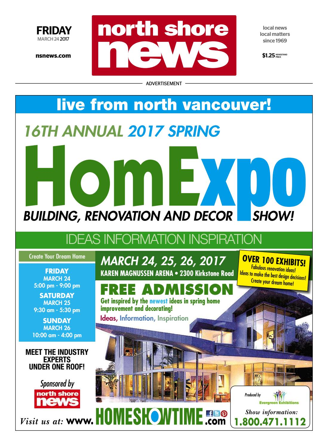19 North Shore News March 10 10 by NSN Features   issuu