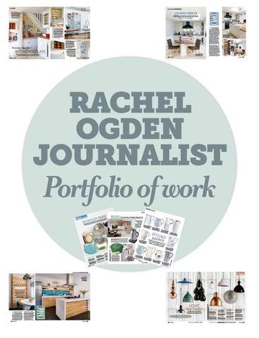 rachel ogden portfolio newest by rachel ogden issuu rh issuu com