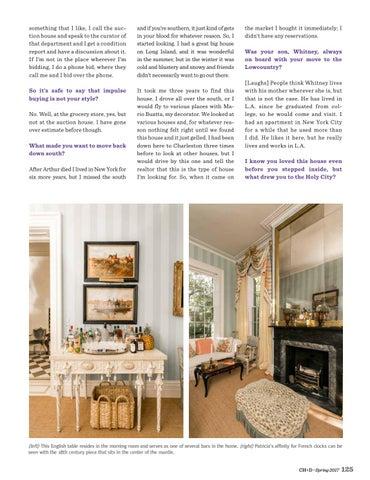 Charleston Home Design Magazine Spring By Charleston Home