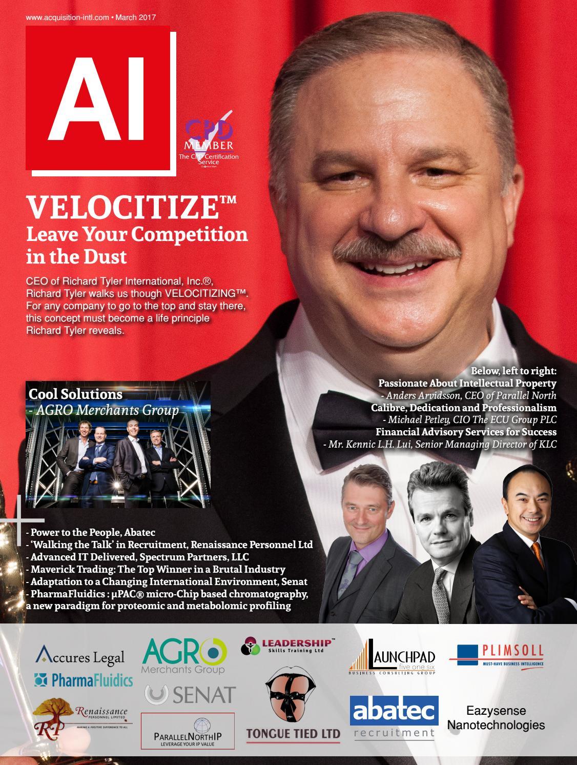 AI Magazine March 2017