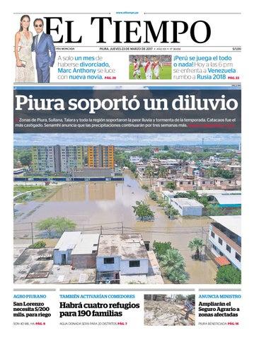 Diario El Tiempo 23 de marzo de 2017 by Diario El Tiempo - issuu 9ec9ffeb91a
