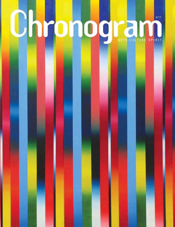 Chronogram April 2017 by Chronogram - issuu