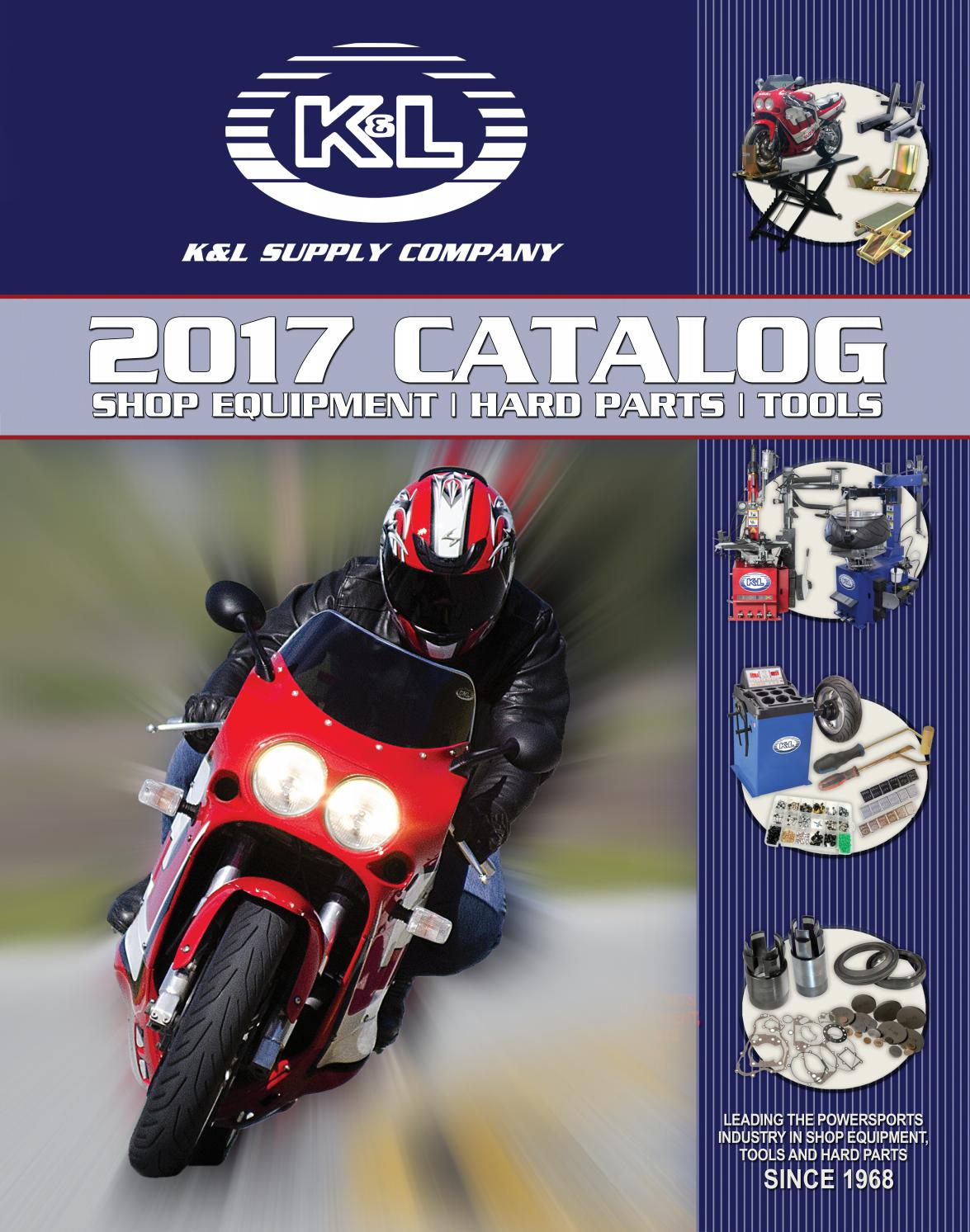 2017 Kl Supply Product Catalog By Company Issuu Karet Swing Arm Rx King Bulet Spesial K Original Yamaha Japan Nzl Part 135cc