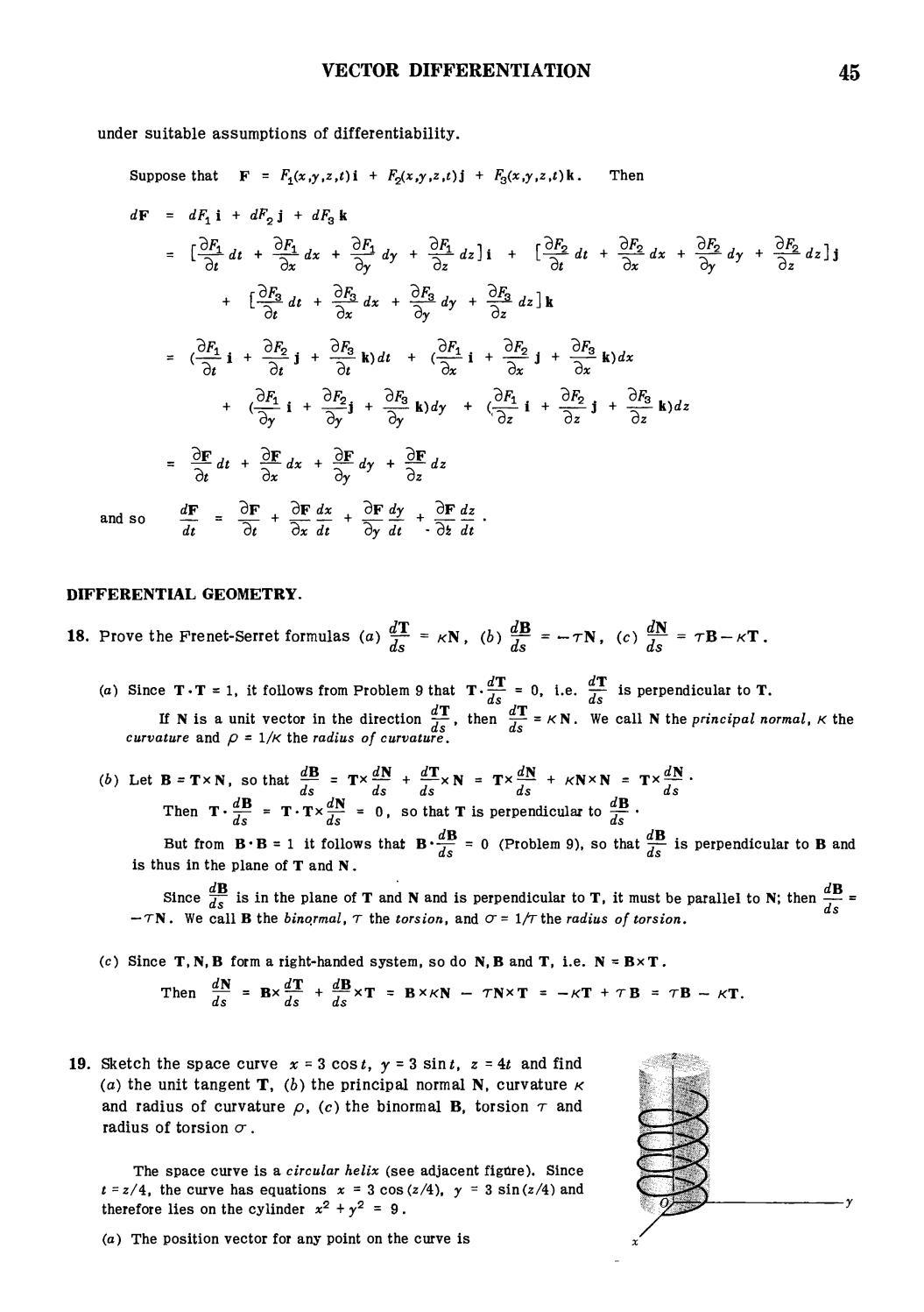 Vector analysis by ALIMKANWALIMTINAA - issuu