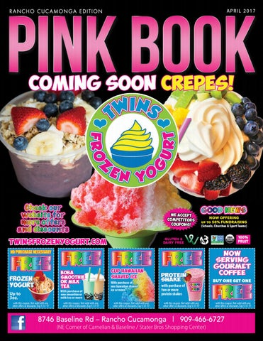 April 2017 Pink Book Rancho Cucamonga by 909 Magazine - issuu