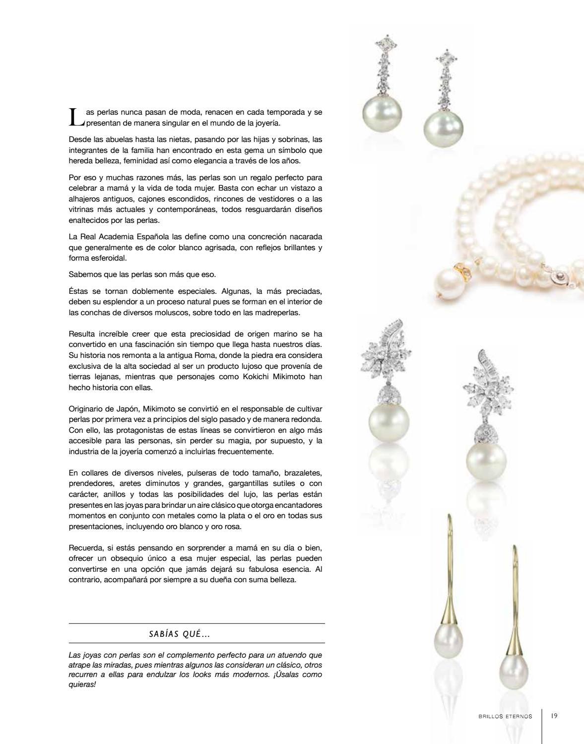 748ffc6434a6 Joya Magazine 463 by Joya Magazine - issuu