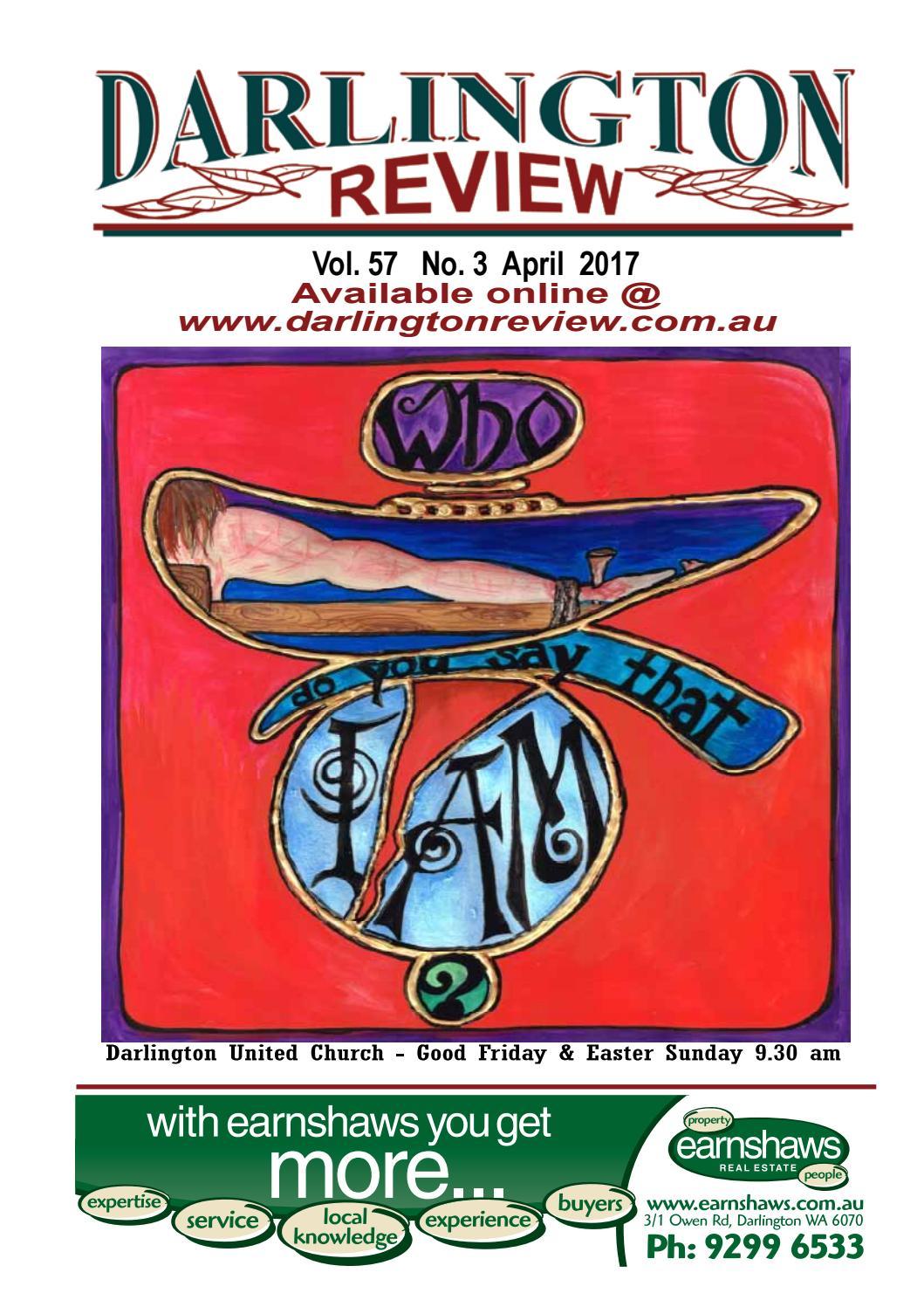 Darlington Review May 2017 by Darlington Review - issuu