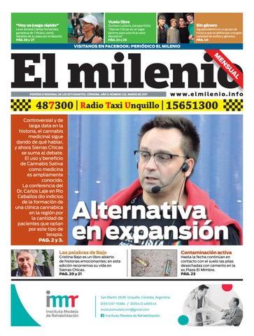 b7c7ca56fa El milenio edición 232 by Periódico El Milenio - issuu