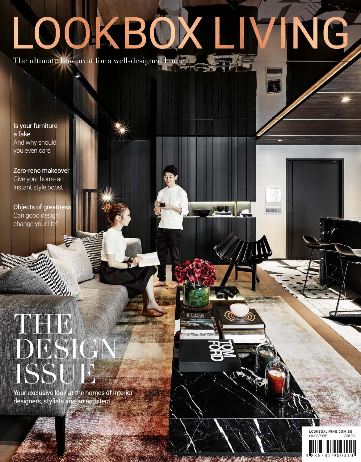 Lookbox living 50 by indesign media asia pacific issuu