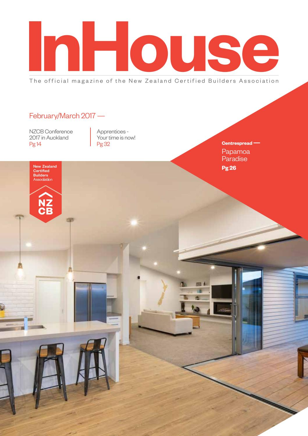 NZCB Inhouse Magazine Feb March 2017