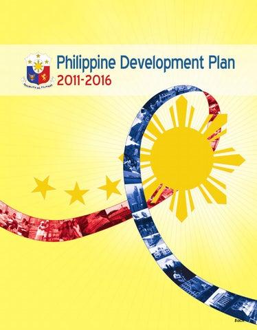 Philippine Development Plan 2011 2016 by NEDA-DIS - issuu