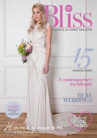 8f59e19b5ef Bliss Weddings   Homes March 2017 by Content House Group - issuu
