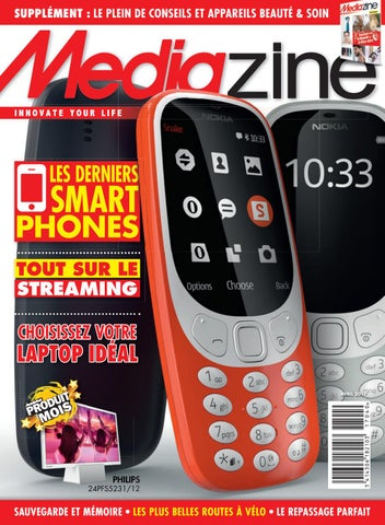 Mediazine Belgique Avril 2017 by Mediazine België Belgique - issuu ebf3f801caa