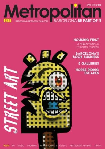 6fcd6ee90 Barcelona Metropolitan Issue 243 by Barcelona Metropolitan - issuu