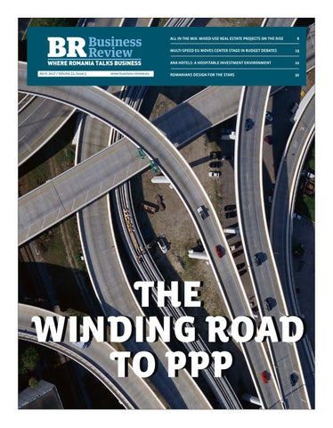 BR 03/2017 by Business Review - issuu