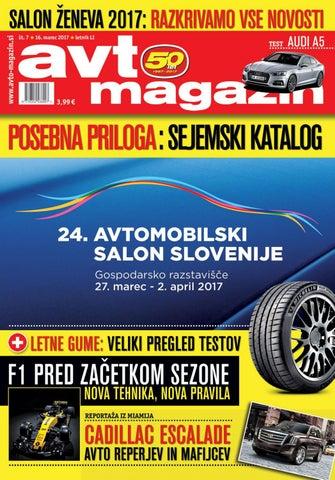 Avtomobilski salon Slovenije by GR Ljubljana - issuu 5e4dee7784