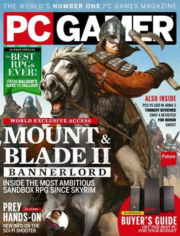 Diario semanal de desarrollo de Bannerlord 33: Vainas - Página 2 Page_1_thumb_large