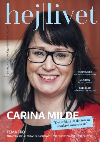 Caroline Johansson, 29 r i Norrkping p Sgaregrnd 3