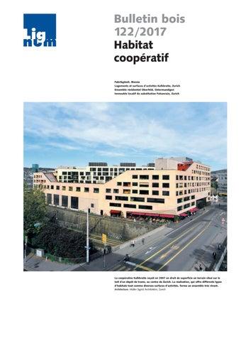 Bulletin bois 122 2017 by Lignum - issuu b2f07f1d1b86