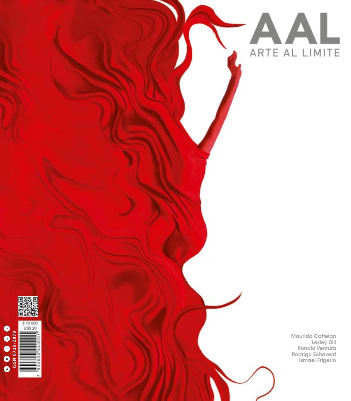 Arte Al Límite ed. 83 by Arte al Límite - issuu