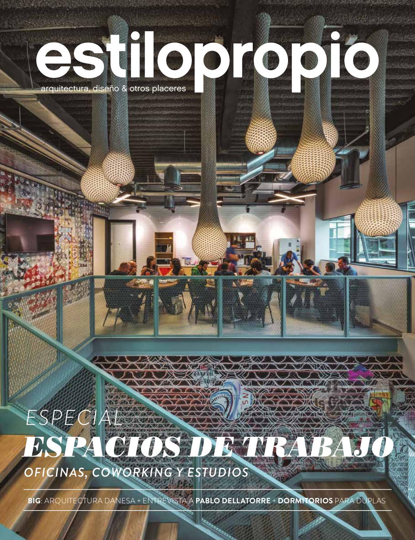 Estilo Propio #35 by Revista Estilo Propio - issuu