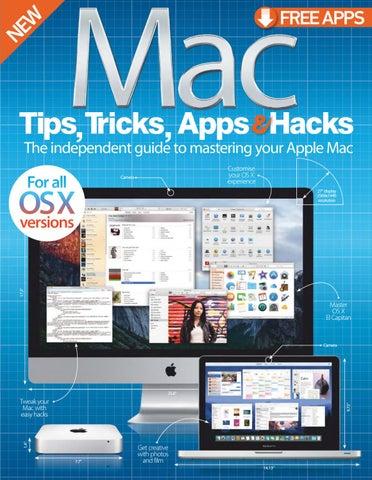 Mac - Tips, Tricks, Apps & Hacks by Ivaylo Tsvetkov - issuu