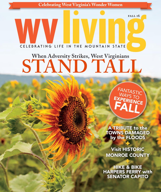 WV Living Fall 12 by WV Living   issuu