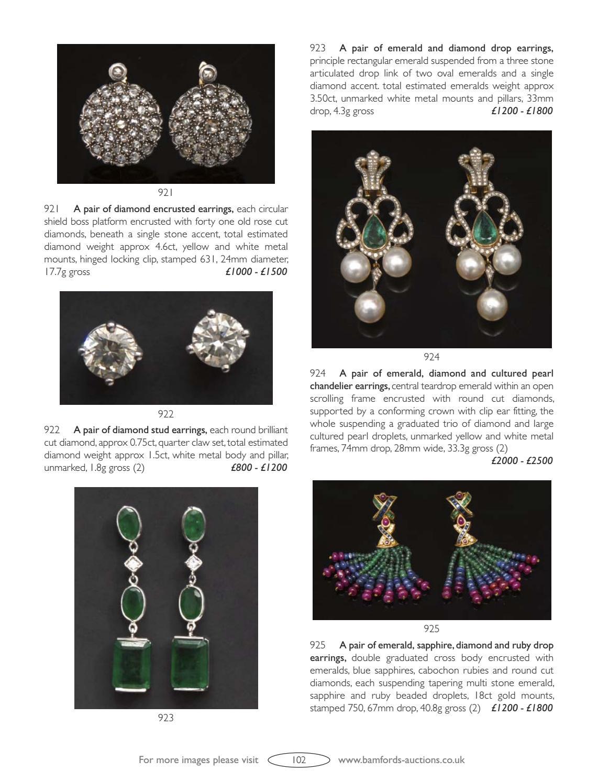 ecc473193eb6a Bamfords Auctioneers by Jamm Design Ltd - issuu