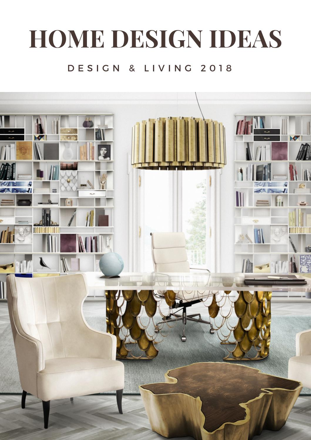 Home Living Interior Designer Magazine Home Decor Trends Home Living By Home Living Magazines Issuu