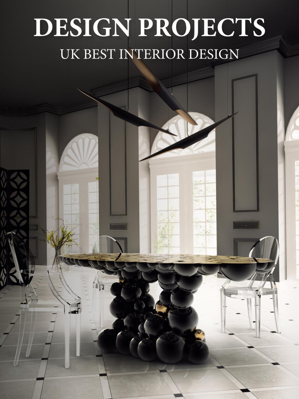 Interior Design Magazine Uk Best Decor Trends Home Living By Home Living Magazines Issuu