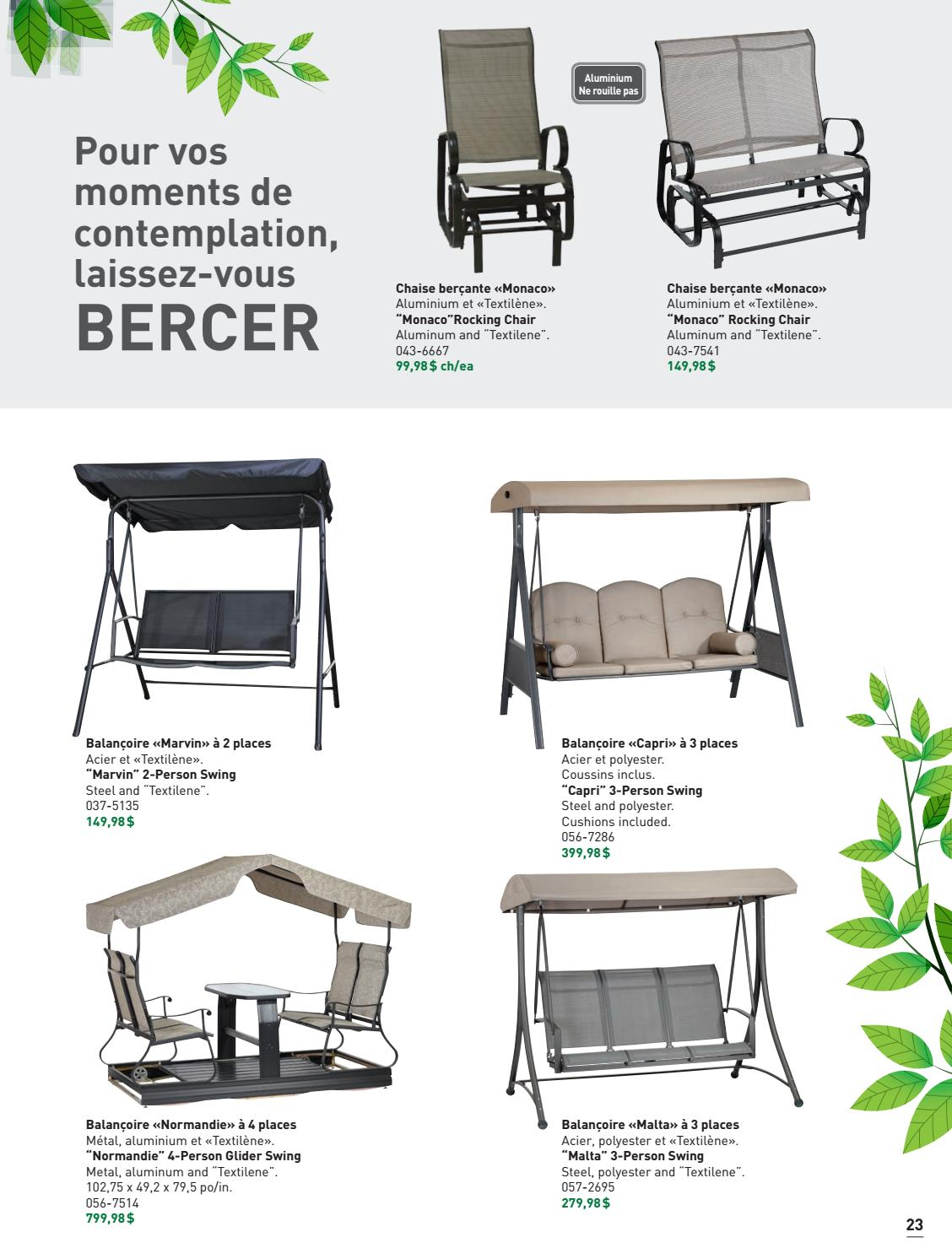 Catalogue Saisonnier BMR 2017 by Groupe BMR - issuu on