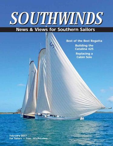 Southwinds February 2017 By Southwinds Magazine Issuu