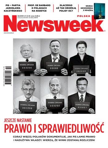Newsweek Polska50 2016 By Rafall76 Issuu