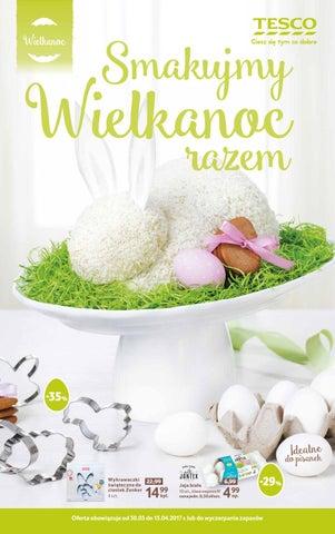59152638591d1 Tesco katalog ważny od 30.03 do 15.04.2017 by iUlotka.pl - issuu