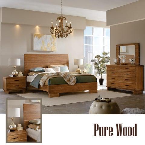 Charmant Pure Wood By BFG Rotta Furniture   Issuu
