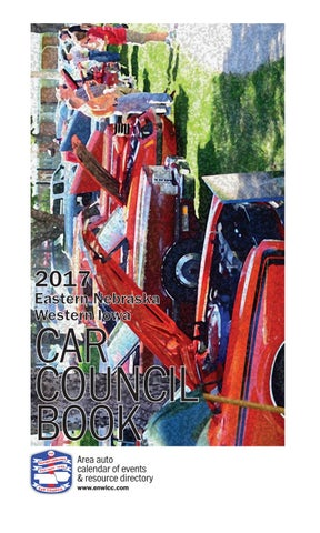 2017 eastern nebraska western iowa car council book by suburban rh issuu com