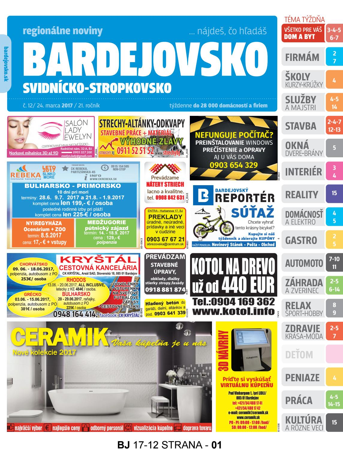 rýchlosť datovania Košice