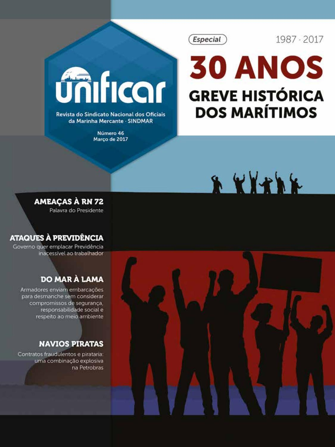 Revista UNIFICAR 46 by SINDMAR - issuu ed7106d101