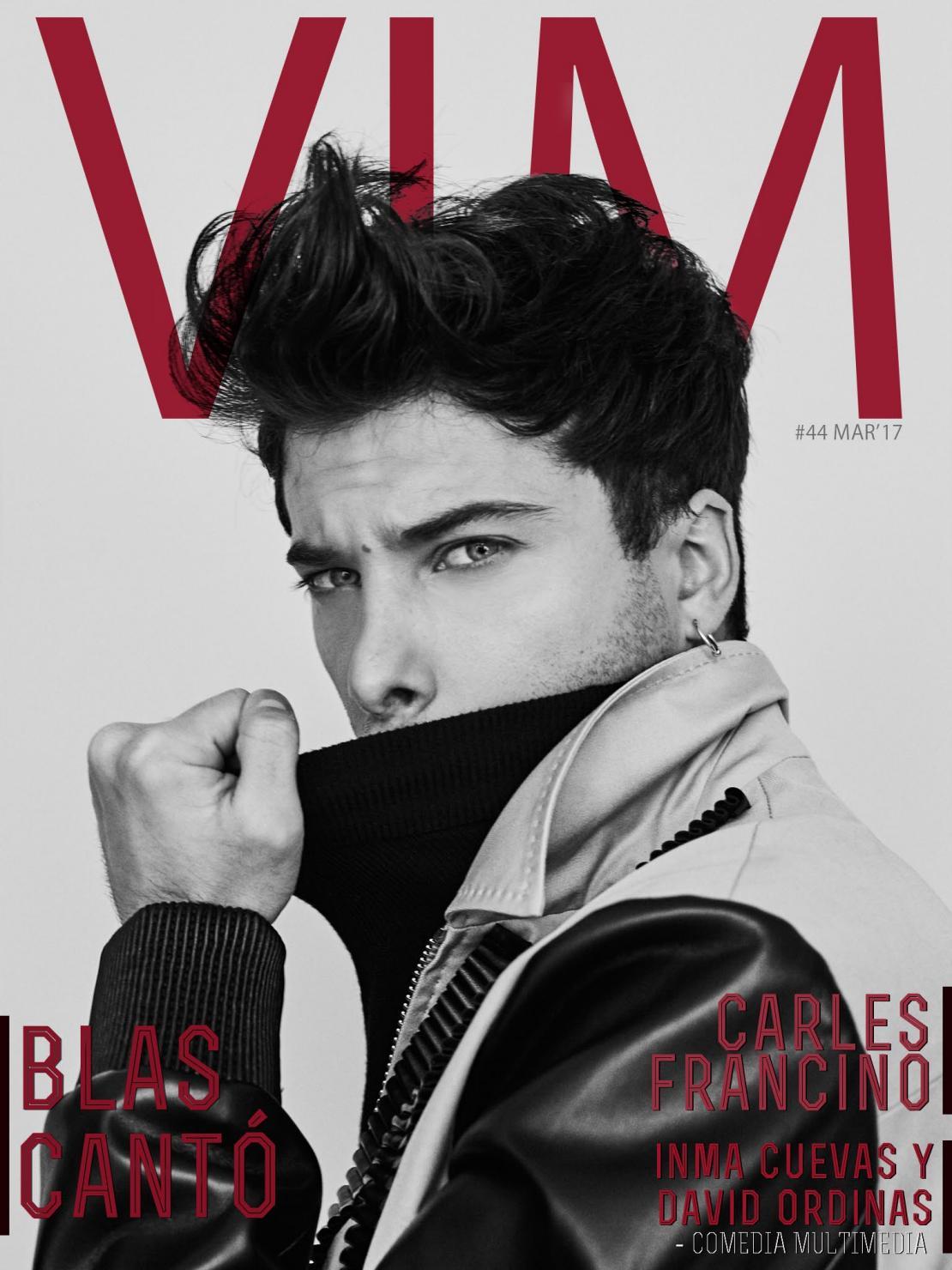 VIM Magazine - Marzo #44 by VIM Magazine - issuu