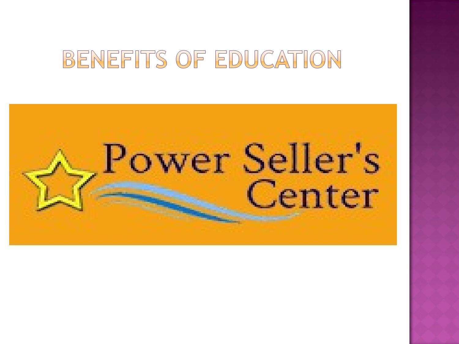 association with power seller u0026 39 s center for lifetime access